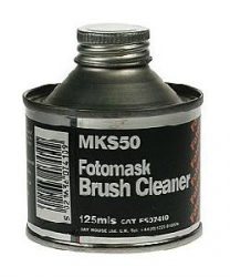 Fotospeed MKS50 Fotomask Brush Cleaner 125ml