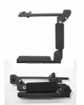 Stroboframe Compact Folding Flip Pro Flash Bracket