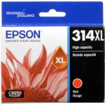 Epson XP-15000 XL Red High-capacity Ink Cartridge