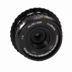 Holga Lens for Samsung NX Series DSLR Cameras