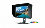 BenQ SW320 31.5 in. Widescreen 4K IPS Adobe RGB Color Management Monitor for Photographers
