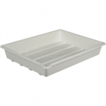 Paterson Developing Tray - Accommodates 12x16 inch print size - White