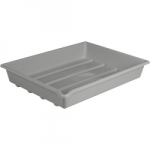 Paterson Developing Tray - Accommodates 12x16 inch print size - Grey
