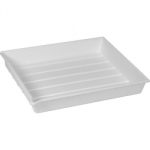 Paterson Developing Tray - Accommodates 20x24 inch print size - White