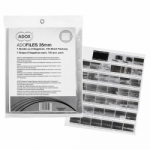 Adox ADOFILE Negative Sleeves for 35mm 7 strips of 6 Negatives - 100 pack