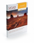 Moab Anasazi Premium Matte Canvas 350gsm Inkjet Paper - 24 in. x 50 ft. Roll