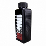 Jobo Wide Neck Storage Bottle Black - 1000 ml