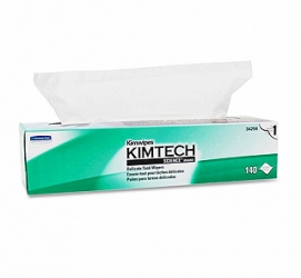 Kimwipes 14.7 x 16.6 inches - 140 count