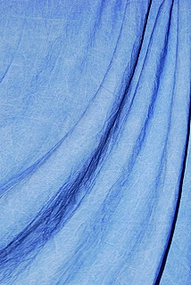 Savage Accent Muslin Background 10 foot by 24 foot Sky Blue