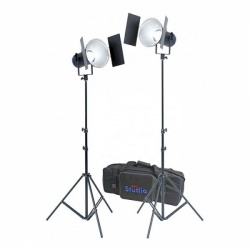 RPS Studio CooLED 50W 2 Light Kit