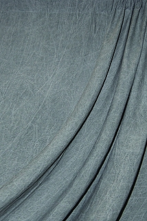 Savage Accent Muslin Background 10 foot by 24 foot Dark Gray