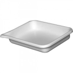 Cesco Developing Tray -  11x14 White