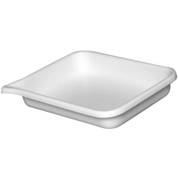 Cesco Developing Tray - 16x20 White