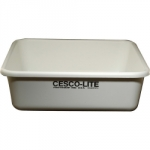 Cesco Deep Hypo Developing Tray - 16x20 White