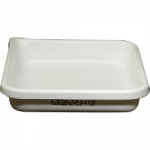 Cesco Developing Tray - 8x10 White