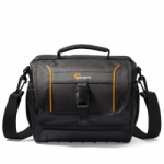 Lowepro Adventura SH 160 II Black Camera Bag