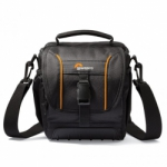 Lowepro Adventura SH 140 II Black Camera Bag