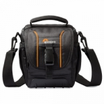 Lowepro Adventura SH 120 II Black Camera Bag