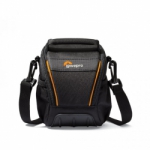 Lowepro Adventura SH 100 II Black Camera Bag