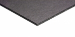 Freestyle Foam Board Black - 32 in. x 40 in. x 3/16 in., 25 Sheet Pack
