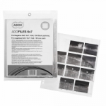 Adox ADOFILE Negative Sleeves for 120 4 strips - 100 pack