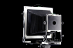 Gibellini BELLATRIX 810 8x10 View Camera - Black / Black