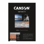 Canson Arches® BFK Rives® White 310gsm 8.5x11/10 Sheets - Inkjet Paper