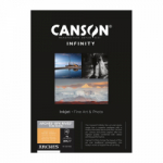 Canson Arches® BFK Rives® Pure White 310gsm 8.5x11/25 Sheets - Inkjet Paper