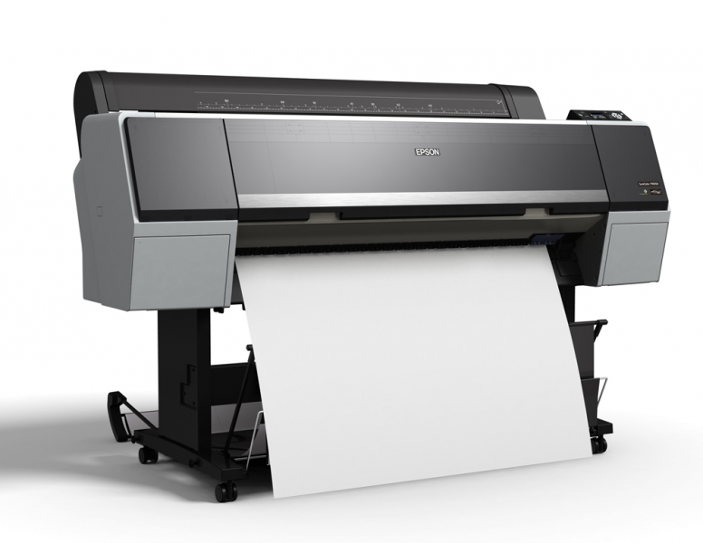 Epson SureColor® P9000 44-inch Wide Format Inkjet Printer Standard Edition