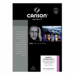 Canson Baryta Photographique II 310gsm 44 in. x 50 ft. Roll