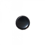 Soft Shutter Release Button - Black