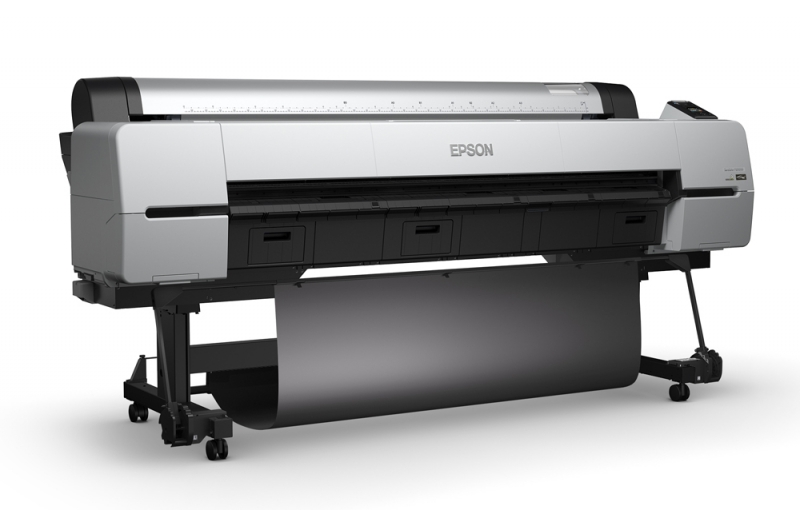 Epson SureColor® P20000 64-inch Wide Format Inkjet Printer