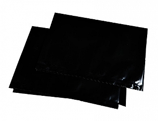 Black Bag for Mailer 8x10