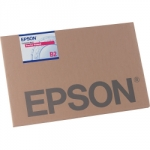 Epson Enhanced Matte Posterboard Inkjet Paper - 24x30/10 Sheets