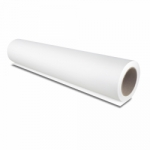 Epson Enhanced Adhesive Synthetic Inkjet Paper - 135gsm 44 in. x 100 ft. Roll
