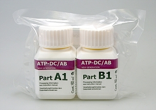 Rollei ATP-DC A and B Developer New Generation for ATP1.1 Film - 2 x 60 ml