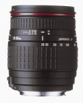 Sigma 28-300mm f/3.5-6.3 AF ASP IF Lens for Sigma SA Mount