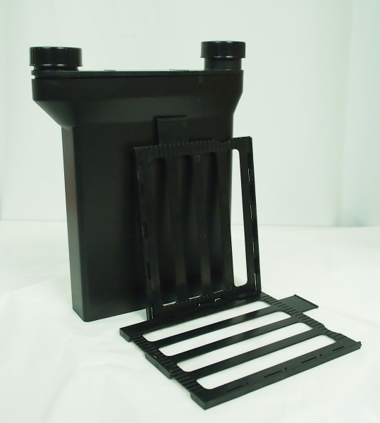 Sp 445 4x5 Developing Tank With Two Holders Freestyle