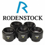 Rodenstock 135mm f/5.6 Rodagon Enlarging Lens