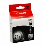 Canon Chromalife100+ PGI-225 Black Ink Cartridger Canon PIXMA iP4820 & MG8120 Inkjet Printers