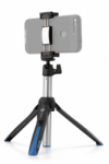 Benro BK15 Mini Tripod and Selfie Stick w/ Remote