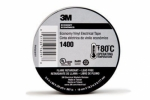 3M Economy Electrical Tape 3/4 in. x 60 ft. - Black