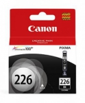 Canon Chromalife100+ CLI-226 Black Ink Cartridge for Canon PIXMA iP4820 & MG8120 Inkjet Printers