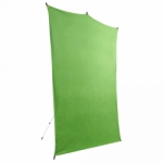 Savage Green Backdrop Travel Kit