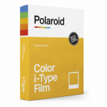 Polaroid Color i‑Type Film