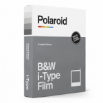 Polaroid B&W i‑Type Film
