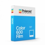 Polaroid Originals Color Film for 600 - 8 Exp. - White Frame