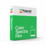 Polaroid Originals Color Film for SPECTRA - 8 Exp. - White Frame