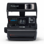 Polaroid 600 OneStep Close Up Instant Camera