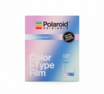 Polaroid Color i-Type Film Gradient Frame Edition